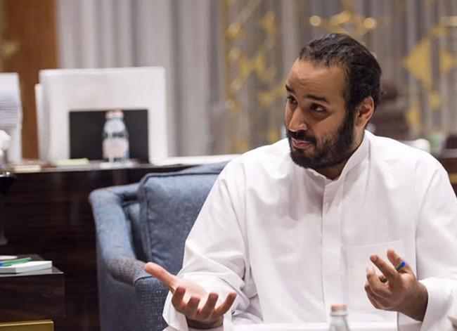 Saudi Arabia tung kế hoạch 2.000 tỷ USD giải cứu nền kinh tế