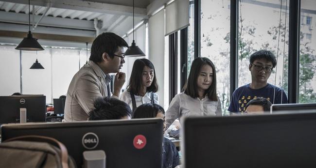 """Từ ứng dụng nhạc Trung Quốc vô danh, startup này có """"bí kíp"""" tăng trưởng 100 triệu truy cập/tháng, giờ đây còn cạnh tranh cả Facebook"""