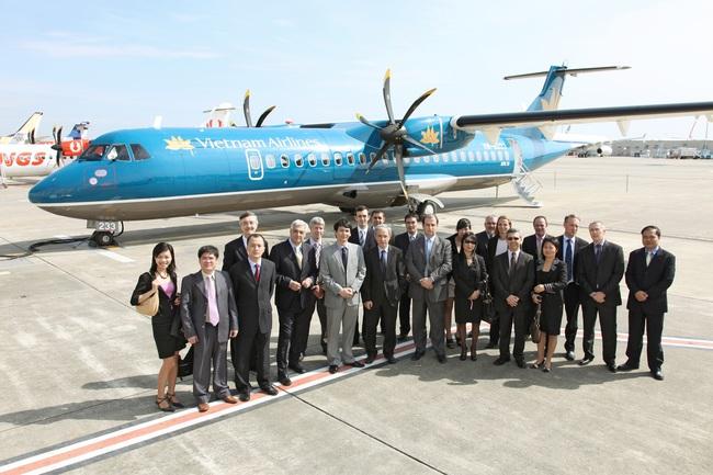 Chẳng cần thực hiện chuyến bay nào, công ty Việt Nam này kiếm cả nghìn tỷ đồng từ những chiếc máy bay