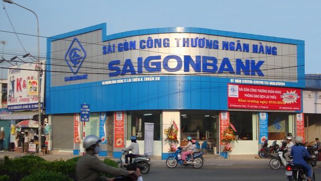 Bỏ ra 211 tỷ đồng, 2 cá nhân nắm 5,48% vốn Saigonbank