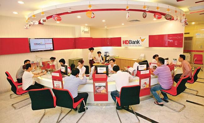 HDBank báo lãi 836 tỷ đồng trong năm 2015