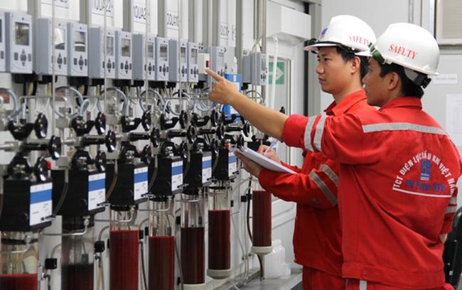 Nhiệt điện Nhơn Trạch 2: Năm 2015 ước đạt 6.763 tỷ đồng doanh thu, vượt 13,7% kế hoạch