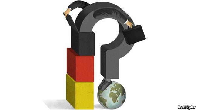 Mittelstand - Bí mật phát triển bền vững của doanh nghiệp Đức