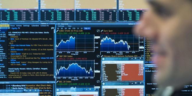 1/4 vốn hóa của chứng khoán thế giới đến từ lãi suất âm
