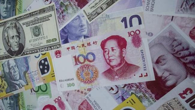 Cần 5.000 tỷ USD để cứu nguy kinh tế Trung Quốc