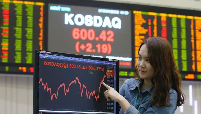 Việt Nam chi 28 triệu USD mua hệ thống giao dịch chứng khoán Hàn Quốc