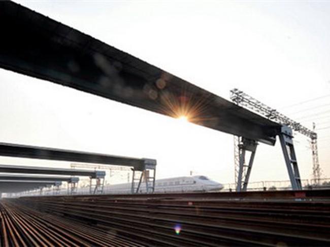 """Trung Quốc """"đau đầu"""" vì tình trạng dư cung của ngành công nghiệp nặng"""