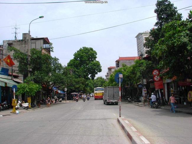 Hà Nội GPMB đoạn Vĩnh Tuy- Mai Động đền bù cao nhất 83 triệu đồng