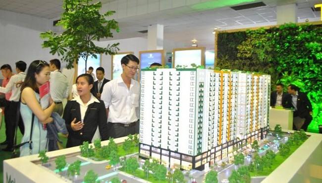 Nhà trên 1 tỷ đồng sẽ đổ bộ thị trường địa ốc Sài Gòn