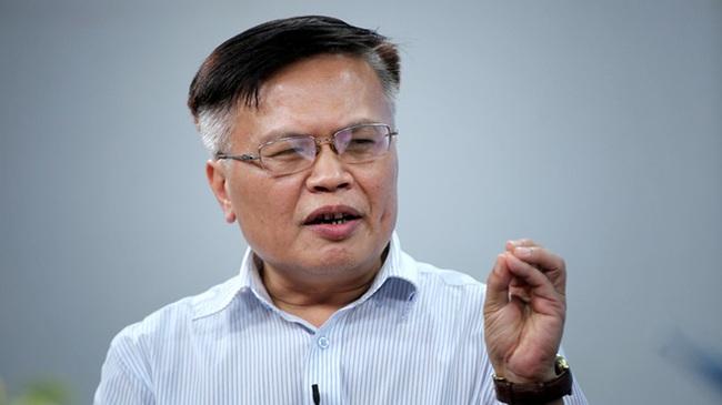 TS Nguyễn Đình Cung: Mỗi một thập kỷ, tốc độ tăng trưởng Việt Nam chậm đi 1%