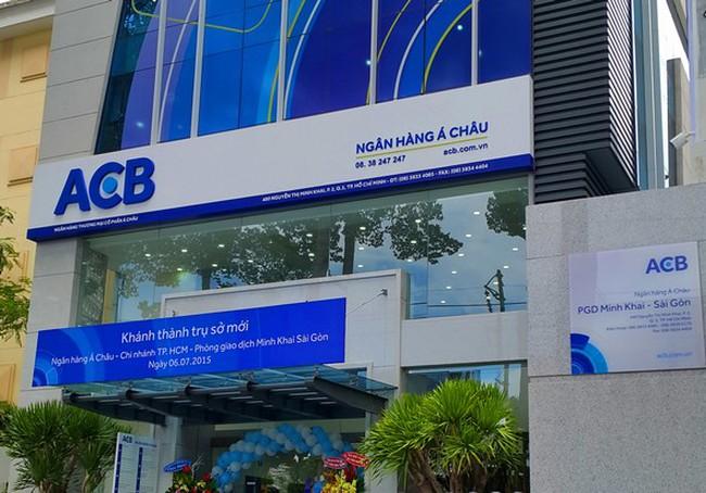 9 câu hỏi nóng trước Đại hội đồng cổ đông ngân hàng ACB