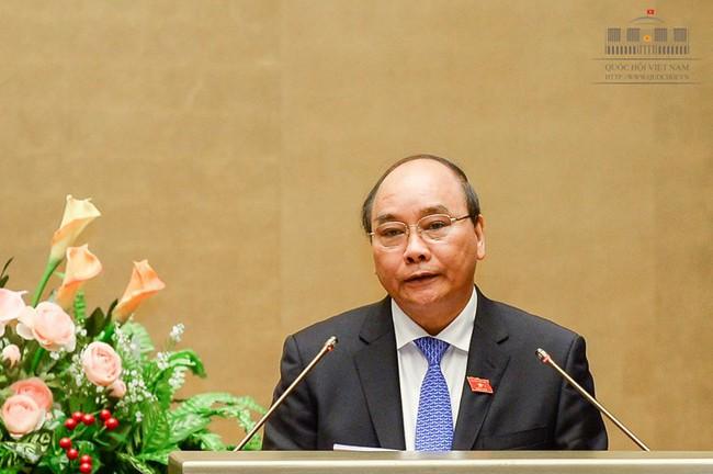 Kỳ vọng Tân Thủ tướng giải quyết tận gốc rễ nạn tham nhũng