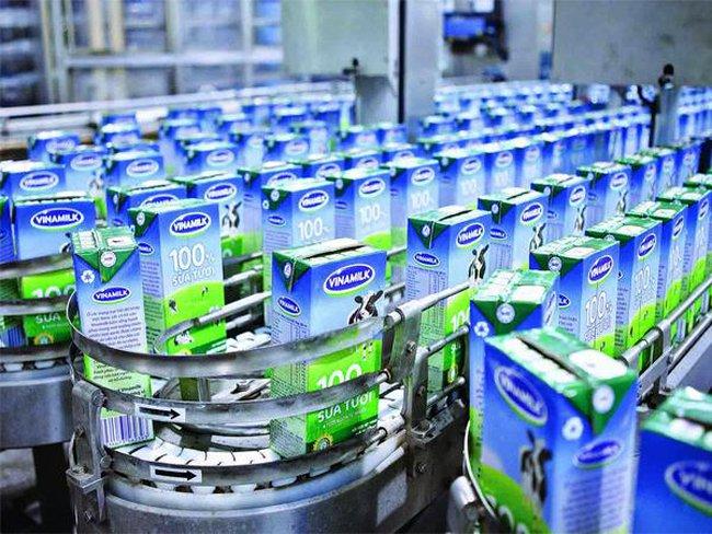 Bảo Minh đăng ký bán hết 50.000 cổ phiếu VNM của Vinamilk