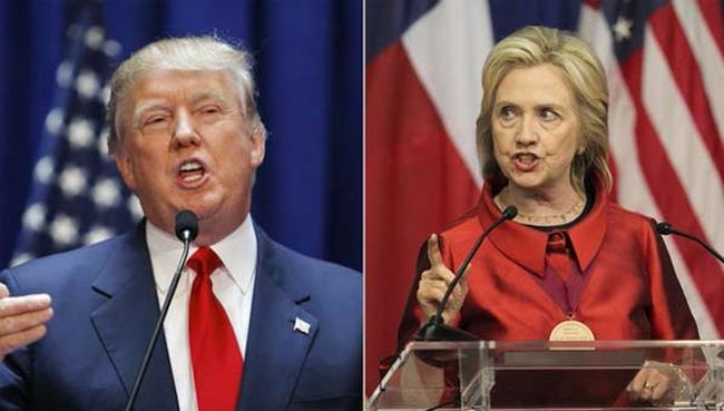 Trước thềm bầu cử Tổng thống Mỹ: Những xáo trộn khó đoán định