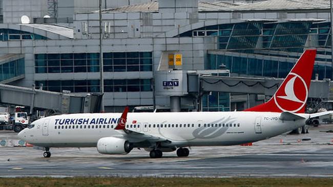 Hãng bay Thổ Nhĩ Kỳ hủy chuyến bay từ Việt Nam do khủng bố
