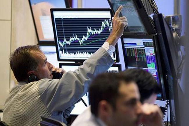 Thị trường giảm sâu, khối ngoại mua ròng phiên thứ 2 liên tiếp