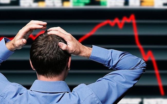 """Thị trường giảm sâu, khối ngoại tiếp tục tranh thủ """"gom hàng"""""""
