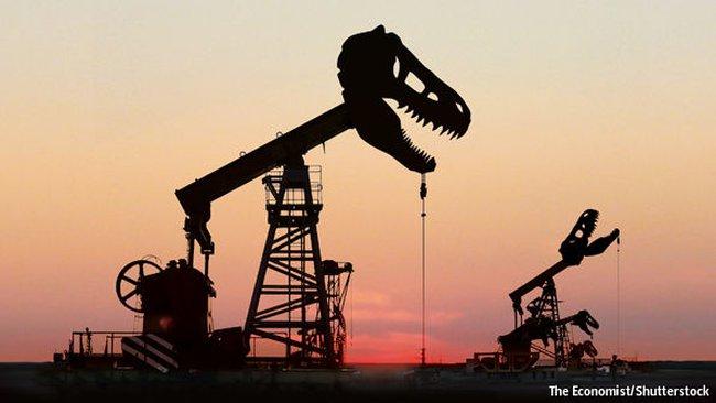 Ai sợ giá dầu giảm?