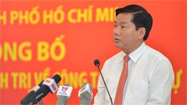 Ai điều hành Bộ Giao thông Vận tải thay ông Đinh La Thăng?