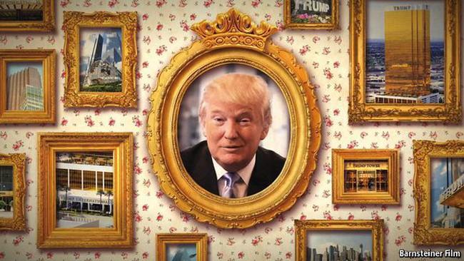 Bí mật của Donald Trump