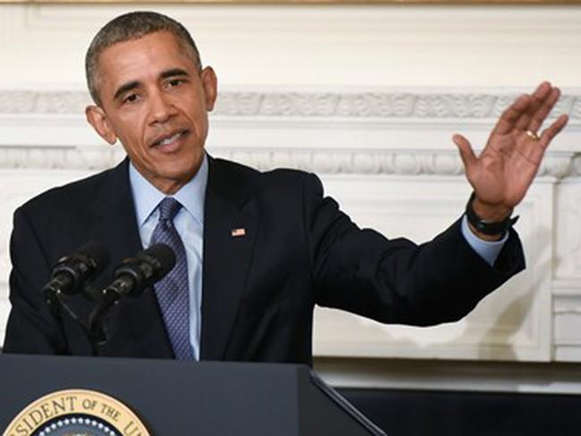 Tổng thống Mỹ lạc quan về triển vọng Quốc hội thông qua TPP