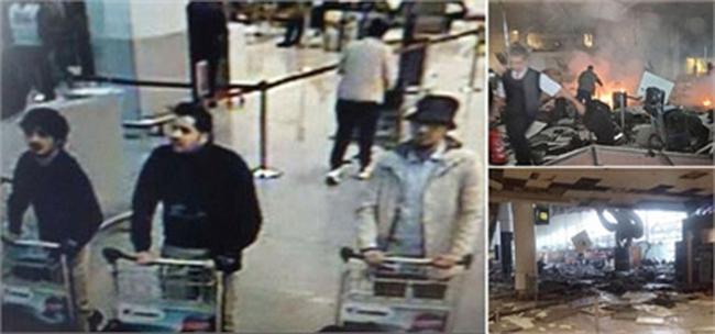 Vì sao khủng bố tấn công thủ đô của Bỉ?