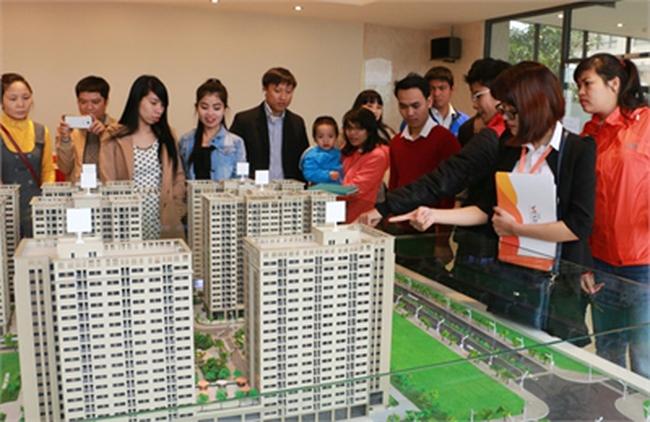 Gia hạn gói 30.000 tỷ: Khó có cửa mua nhà giá rẻ?