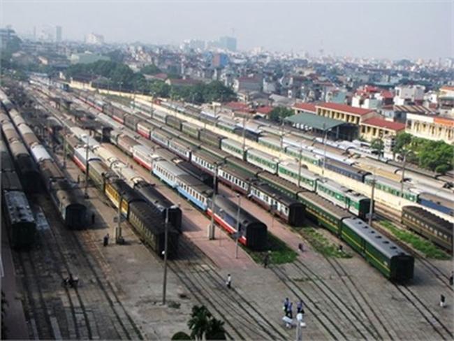 Mua tàu cũ TQ: Lãnh đạo đường sắt không nhận lỗi