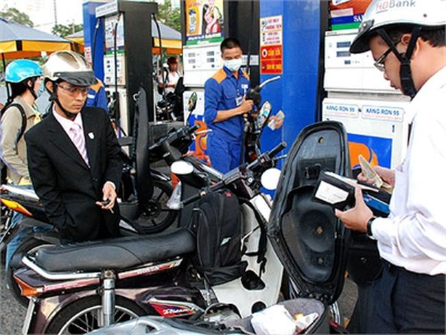 Bộ Tài chính thanh tra hàng loạt doanh nghiệp xăng dầu