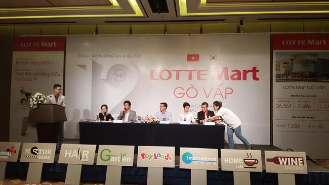 """Không chỉ muốn """"nuốt chửng"""" Big C, ông lớn Lotte đang vươn tay thâu tóm loạt thương hiệu khác"""