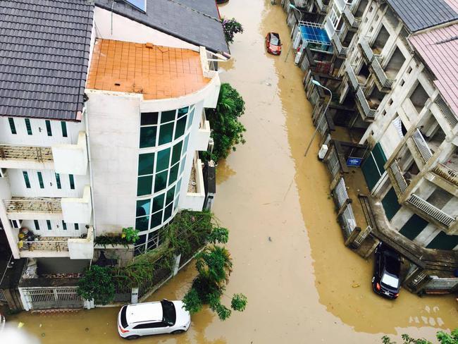 Mưa to là ngập, Hà Nội và TPHCM cần học hỏi kinh nghiệm từ Đà Nẵng