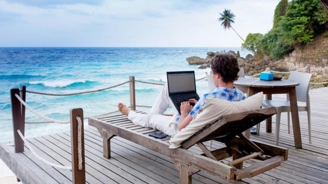 Nghỉ ngơi đi thôi, làm việc 80h/tuần cũng không thể khiến bạn thành công hơn được đâu!