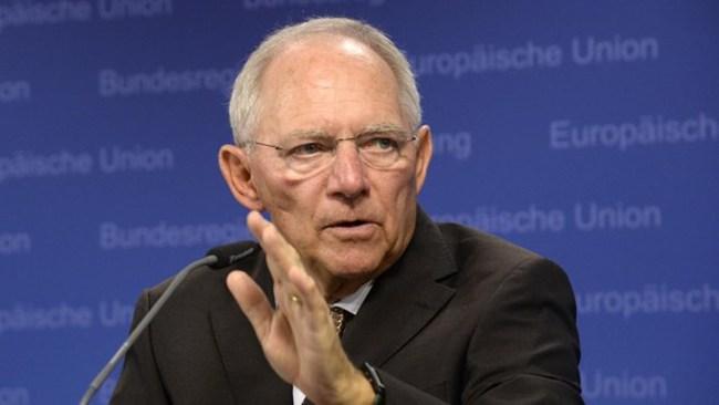 Bộ trưởng Tài chính Đức phê phán phản ứng của EU sau Brexit