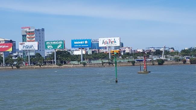 Thành phố Đà Nẵng thi tuyển phương án thiết kế dự án giao thông vượt sông Hàn
