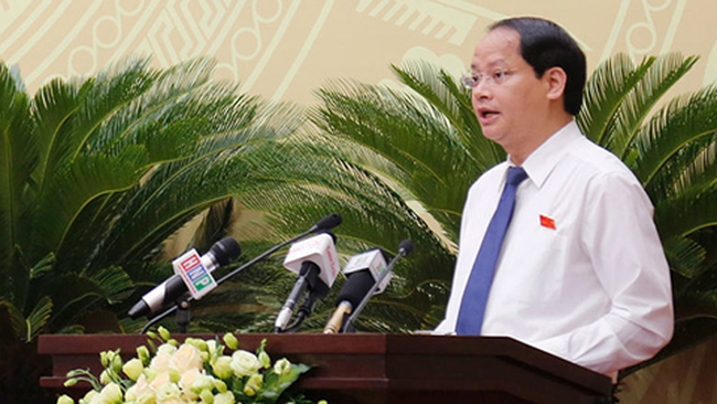Hà Nội sẽ thí điểm khoán xe công