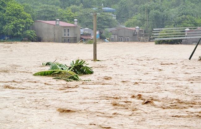 Thủ tướng chỉ đạo khẩn ứng phó bão lũ