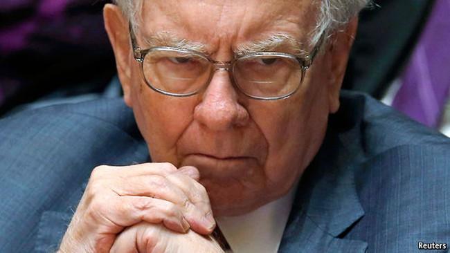 Lấn sân sang chính trị - một góc khác của Warren Buffett