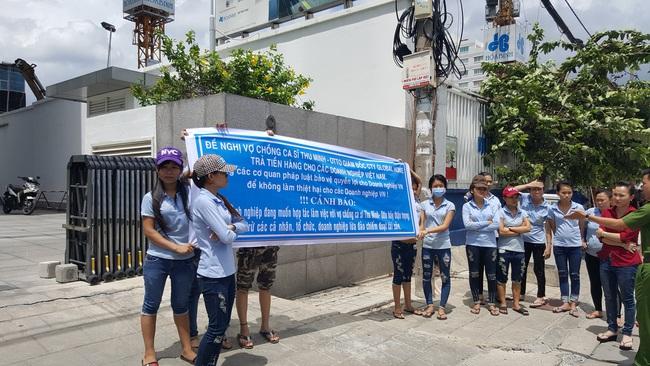 """Vụ công ty của chồng Thu Minh bị tố lừa đảo: Các đối tác đều gặp phải """"mẫu số chung"""" hàng kém chất lượng"""