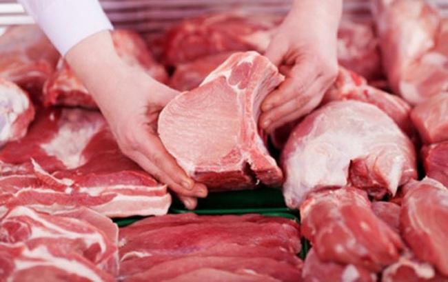 Xử lý nghiêm hành vi giả thịt lợn thành thịt bò