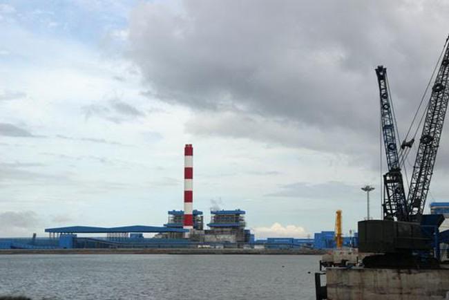 Nhiệt điện Duyên Hải 1: Cảnh giác 'Formosa' miền Tây