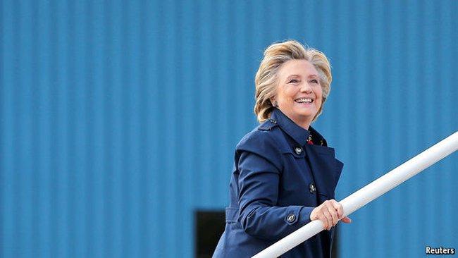 Vì sao người Mỹ không thích Hillary Clinton?