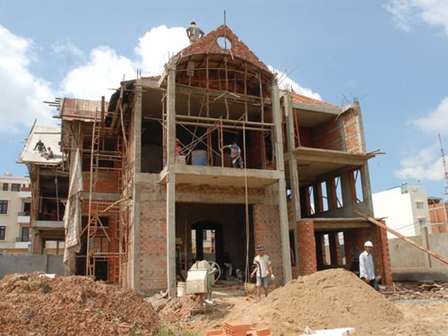 Năm nhuận xây nhà có thuận lợi?
