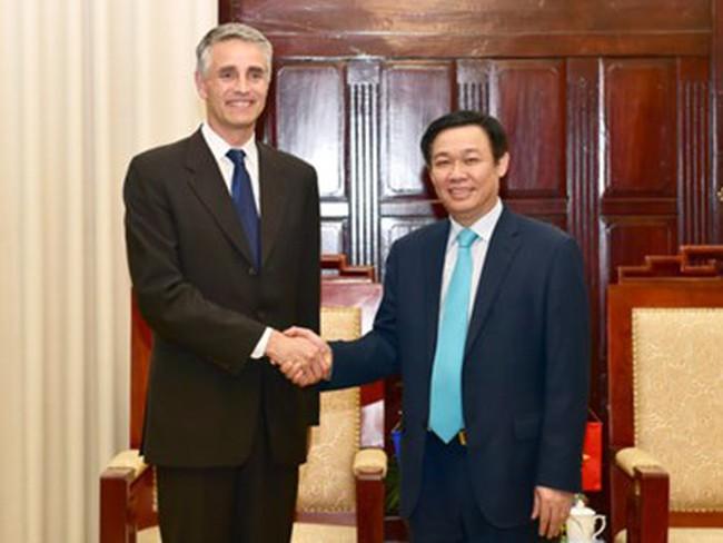 IMF: Việt Nam duy trì ổn định kinh tế vĩ mô và lạm phát thấp