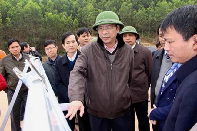 Phê bình lãnh đạo TP Hạ Long và huyện Hoành Bồ chậm chễ GPMB cao tốc Hạ Long- Vân Đồn