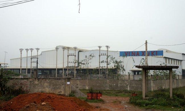 Thái Nguyên: Sẽ thu hồi 38 dự án chưa triển khai