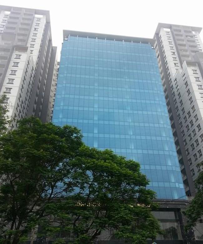"""""""Báo động"""" chất lượng nước sạch đang bị ô nhiễm tại nhiều chung cư Hà Nội"""