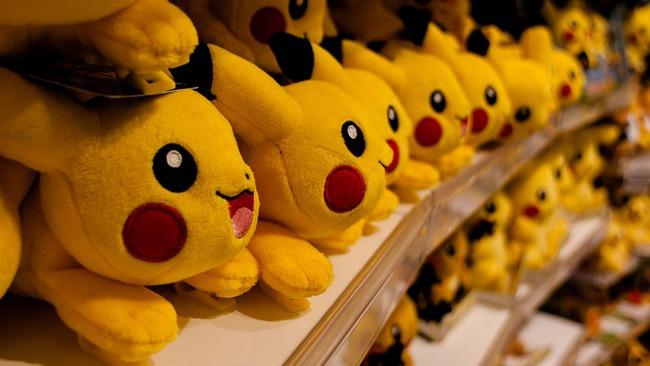 Pokemon Go - Bài học kinh doanh đắt giá trong thời công nghệ số