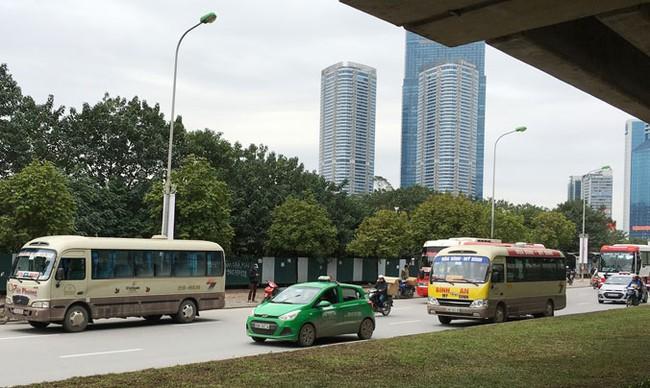 Sẽ giảm phương tiện giao thông cá nhân trên tuyến