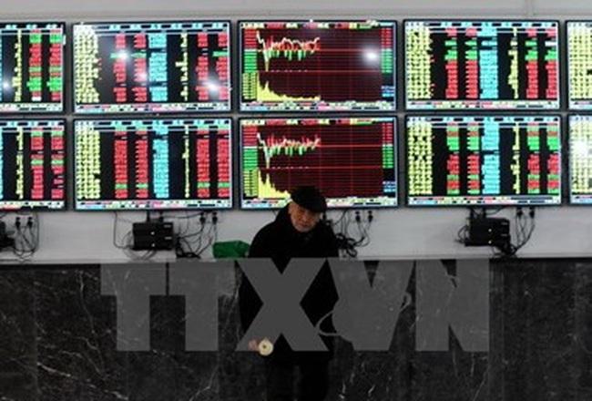 Trung Quốc: Các nhà đầu tư vẫn có nhu cầu lớn đối với IPO