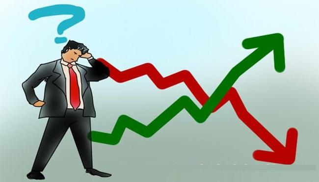 VnIndex bay 12 điểm, đừng tưởng cổ phiếu rẻ hơn mà vội mua vào!